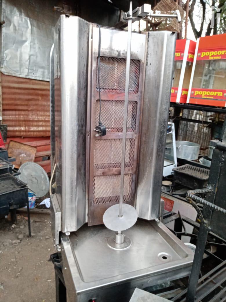 Gas Shawarma Grill Machine | Restaurant & Catering Equipment for sale in Nairobi Central, Nairobi, Kenya