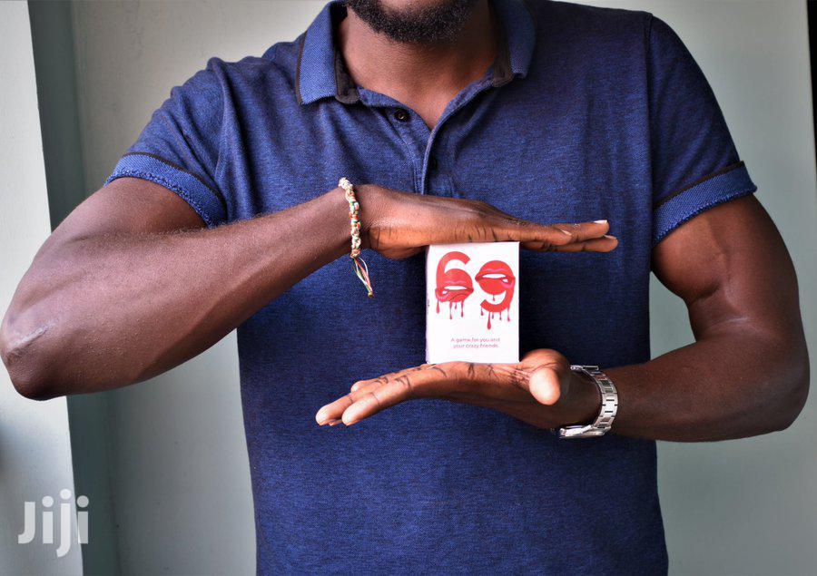 69 - Party Game | Books & Games for sale in Nairobi Central, Nairobi, Kenya
