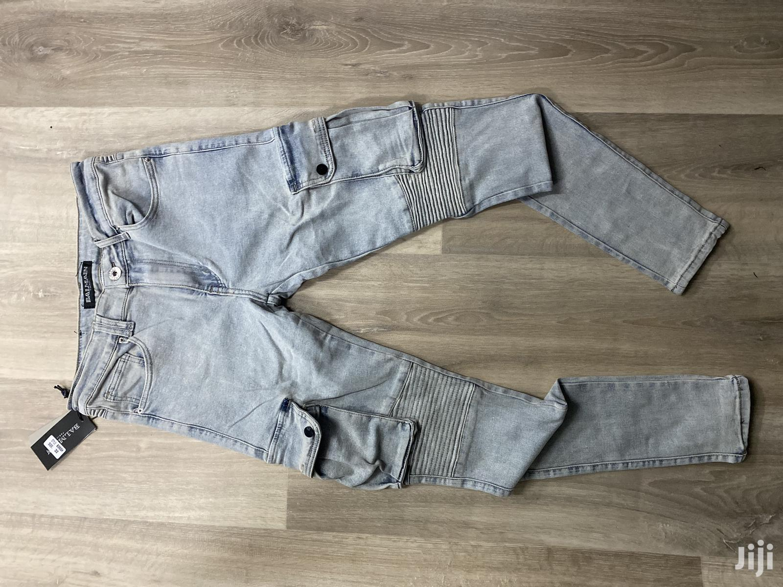 Designer Jeans Available