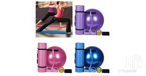 Yoga Exercise Set   Sports Equipment for sale in Nairobi, Nairobi Central