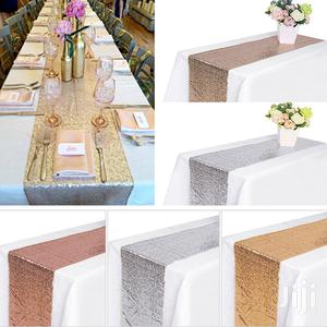 Sequin Table Runners For Sale | Party, Catering & Event Services for sale in Nairobi, Nairobi Central