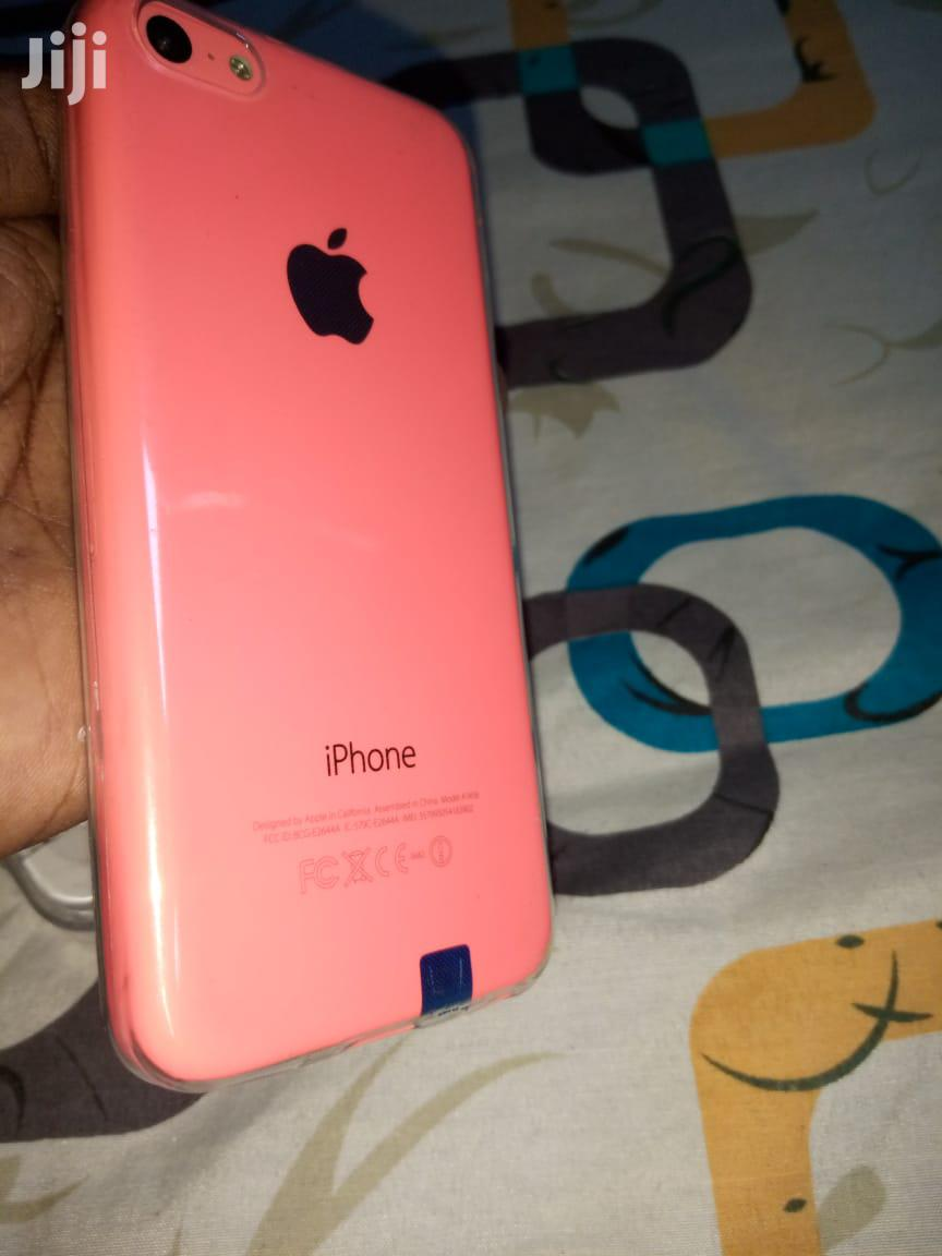 Apple iPhone 5c 32 GB Red | Mobile Phones for sale in Likoni, Mombasa, Kenya