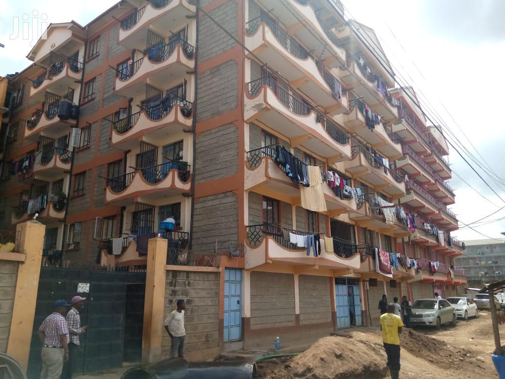 Kahawa Wedani Flat On Sale | Houses & Apartments For Sale for sale in Nairobi Central, Nairobi, Kenya