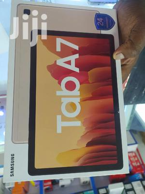 New Samsung Galaxy Tab A7 10.4 (2020) 32 GB Black | Tablets for sale in Nairobi, Nairobi Central