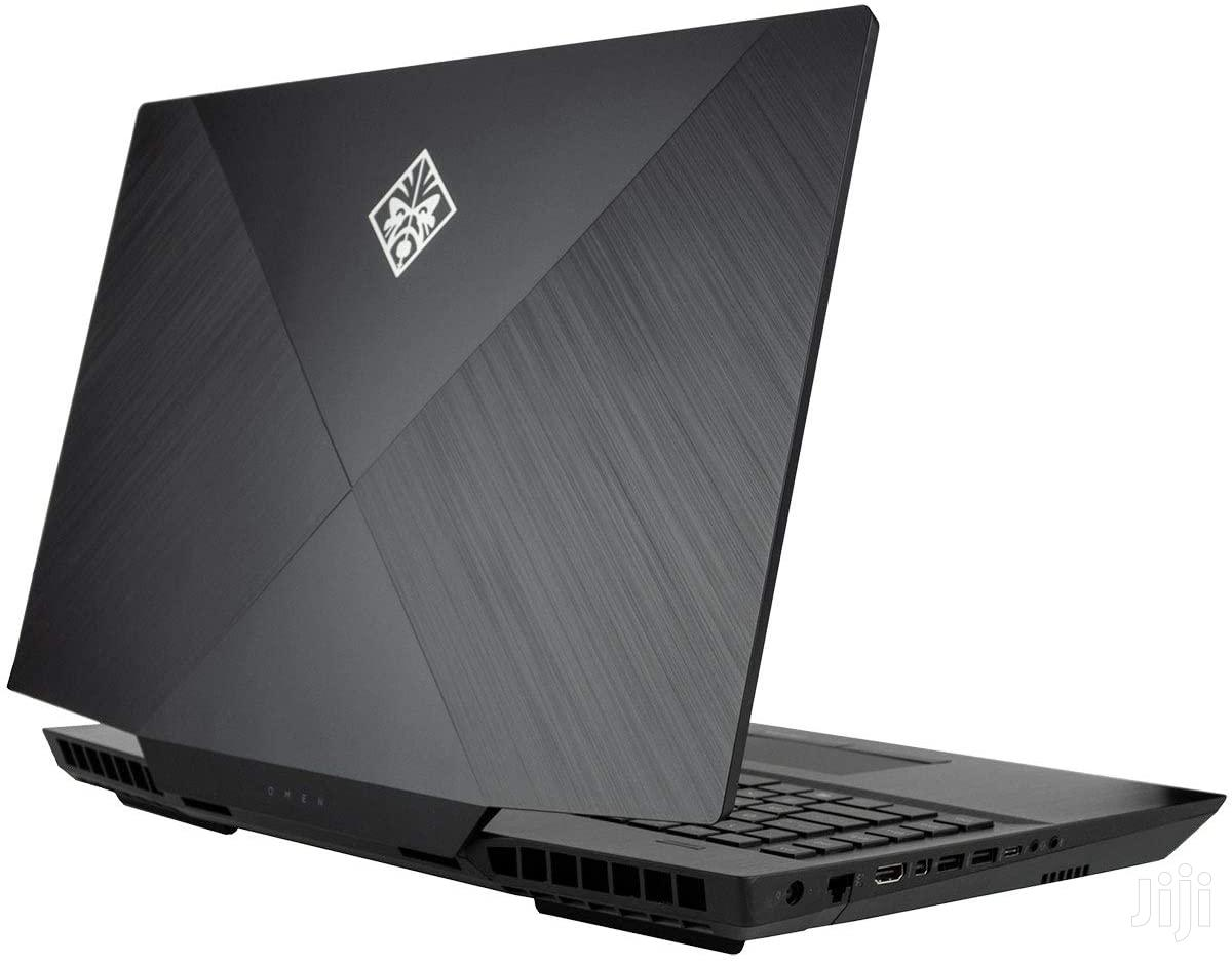 Archive: New Laptop HP Omen 17 32GB Intel Core i9 SSD 1T