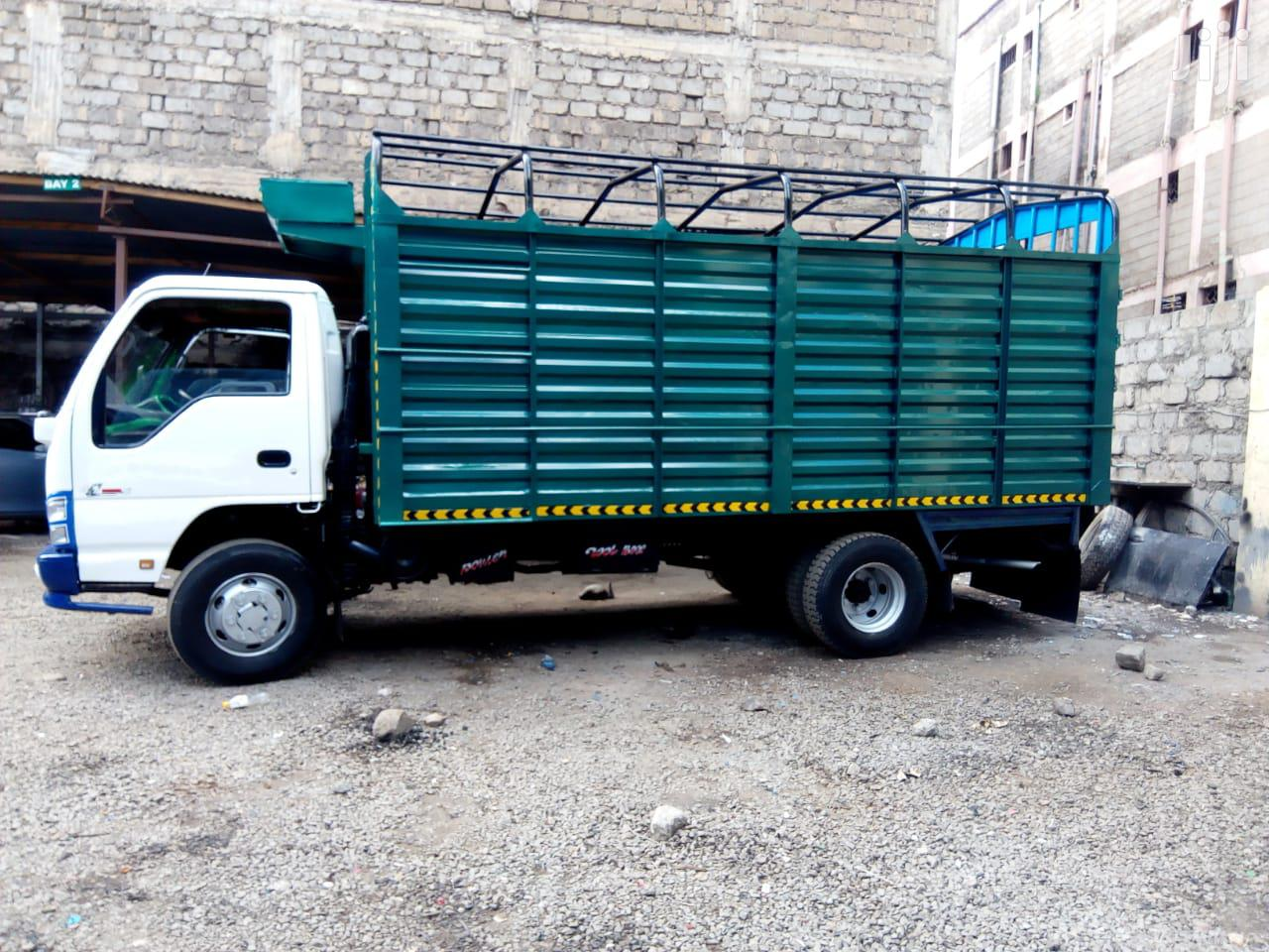 Isuzu Npr Quick Sale | Trucks & Trailers for sale in Pangani, Nairobi, Kenya