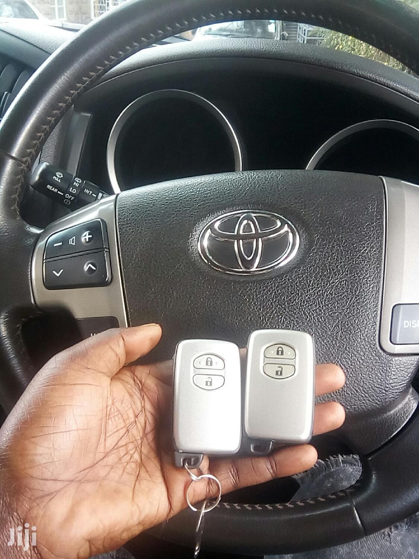 Car Key Programmers   Automotive Services for sale in Nairobi Central, Nairobi, Kenya
