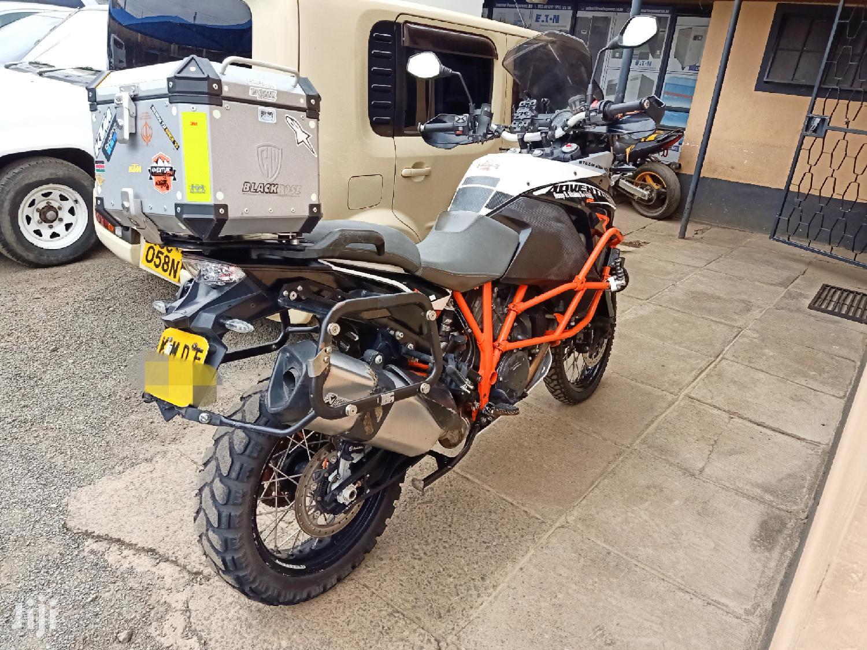 New KTM 2013 Black | Motorcycles & Scooters for sale in Woodley/Kenyatta Golf Course, Nairobi, Kenya