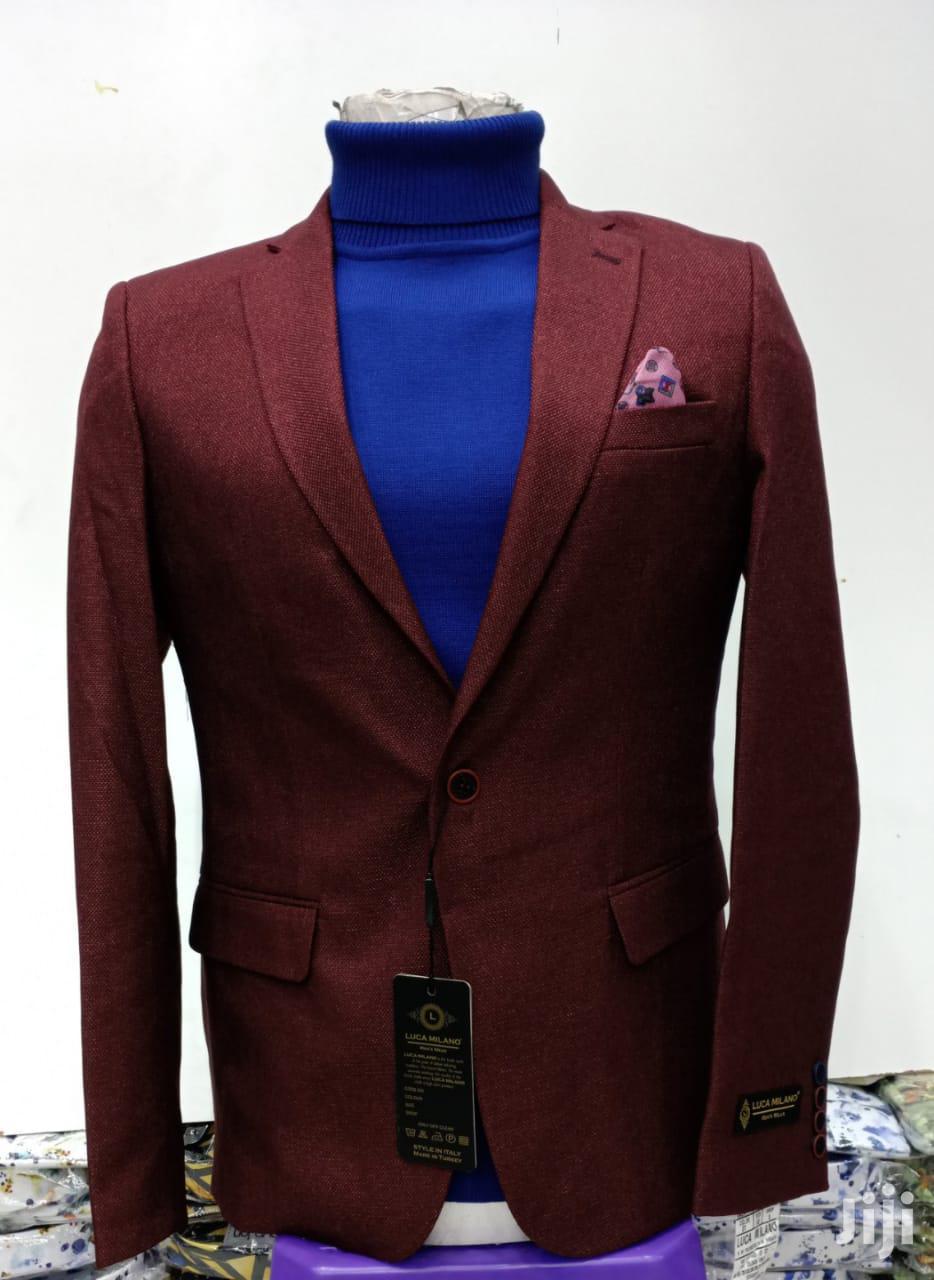 Men Blazers | Clothing for sale in Nairobi Central, Nairobi, Kenya