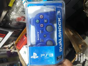 Ps3 Controllers, Blue | Video Game Consoles for sale in Nairobi, Nairobi Central