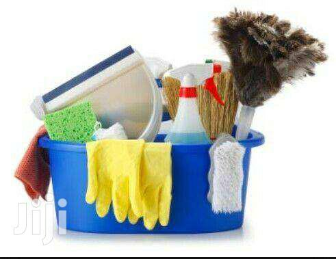 Looking For Trusted & Experienced House Cleaners Nanny, Houseman,Cook? | Other Services for sale in Imara Daima, Nairobi, Kenya
