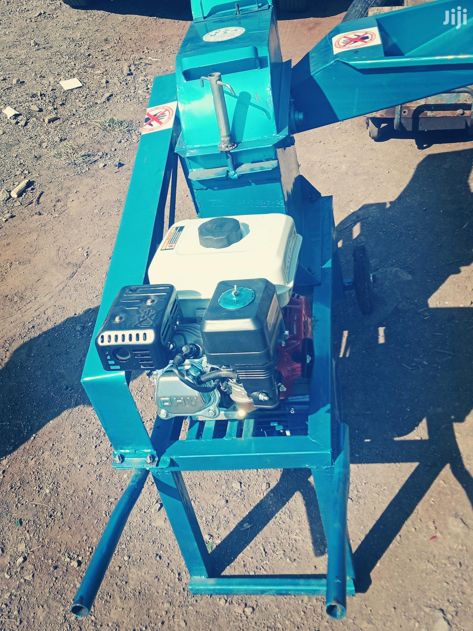 Cutting Machine Chopper Grinder Nepea Class | Manufacturing Equipment for sale in Rhoda, Nakuru, Kenya