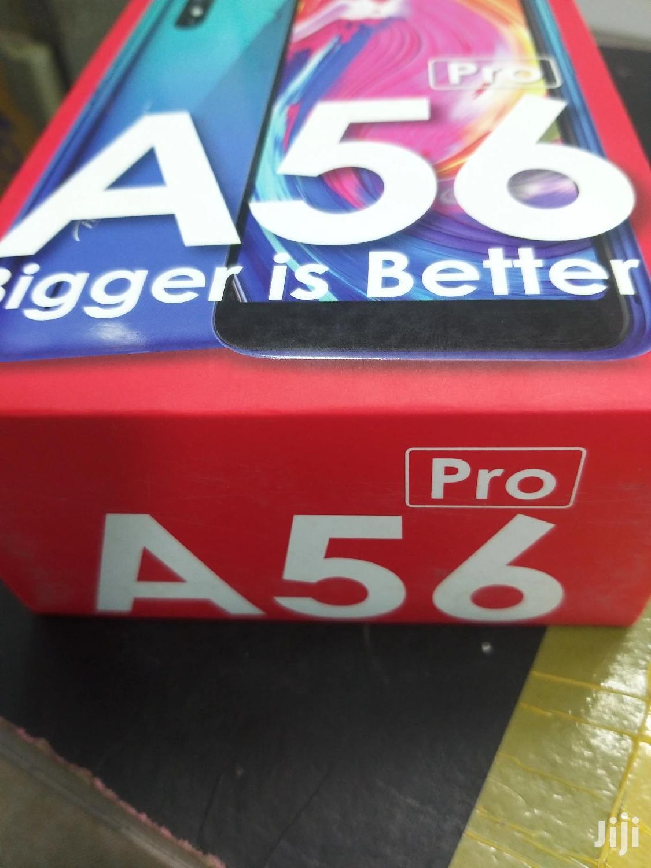 New Itel A56 Pro 32 GB Gold   Mobile Phones for sale in Nairobi Central, Nairobi, Kenya