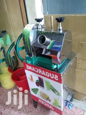 Sugarcane Juicer/Sugarcane Juicer Maker | Restaurant & Catering Equipment for sale in Nairobi, Nairobi Central