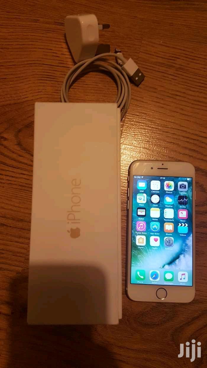 New Apple iPhone 6 Plus 16 GB Gold | Mobile Phones for sale in Airbase, Nairobi, Kenya