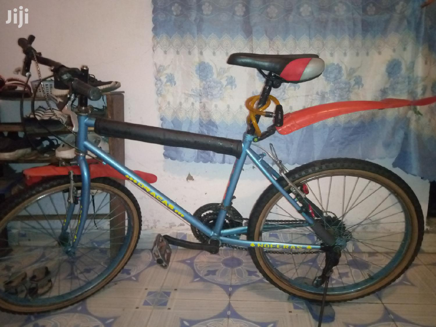 Archive: Mountain Bicycle