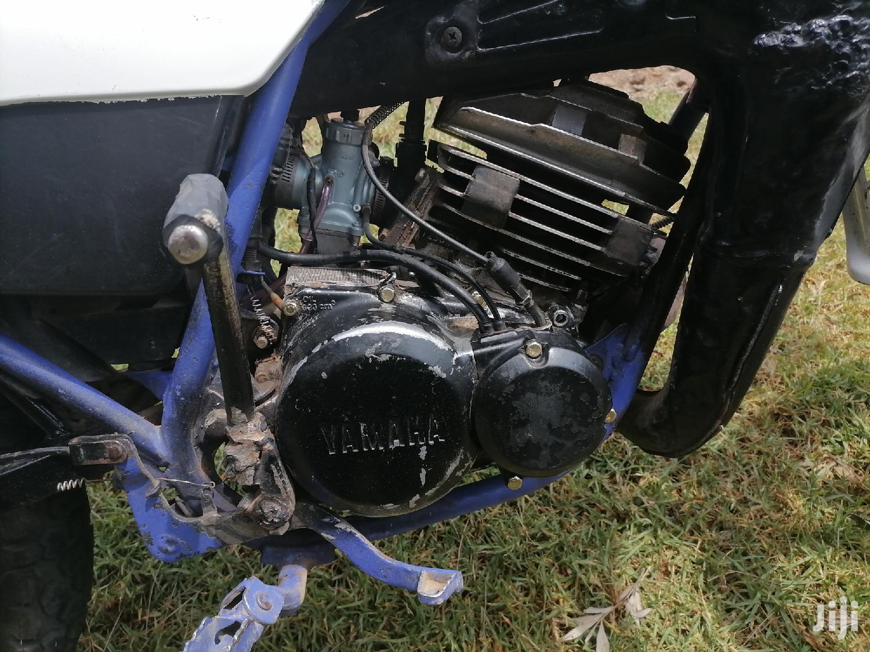 Archive: Yamaha 2010 White