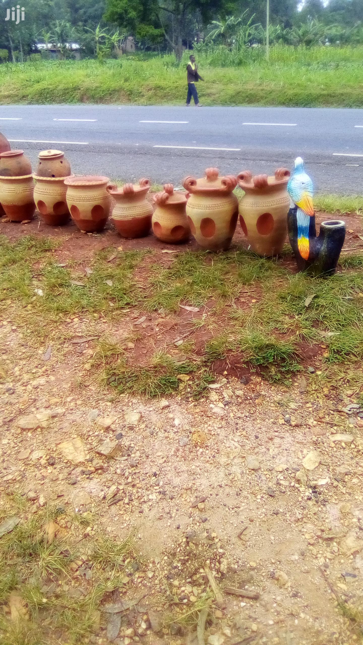 Archive: Flower Vases