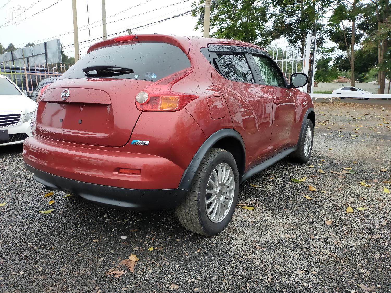 Nissan Juke 2013 Red | Cars for sale in Ridgeways, Nairobi, Kenya
