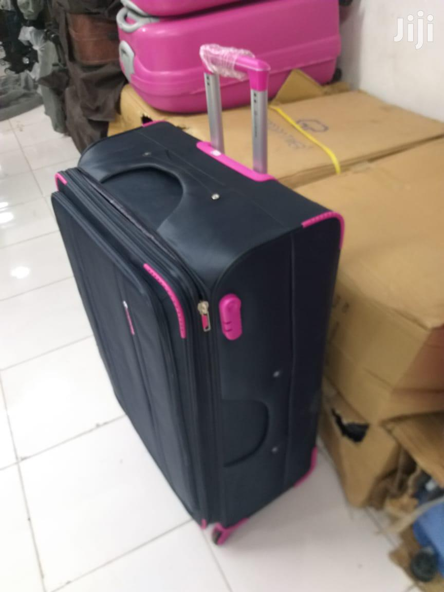 4 Pc Premium Suitcases Each Size Has Its Price | Bags for sale in Nairobi Central, Nairobi, Kenya