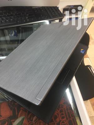 Laptop Dell Latitude E6410 4GB Intel Core I5 HDD 320GB | Laptops & Computers for sale in Nairobi, Kilimani
