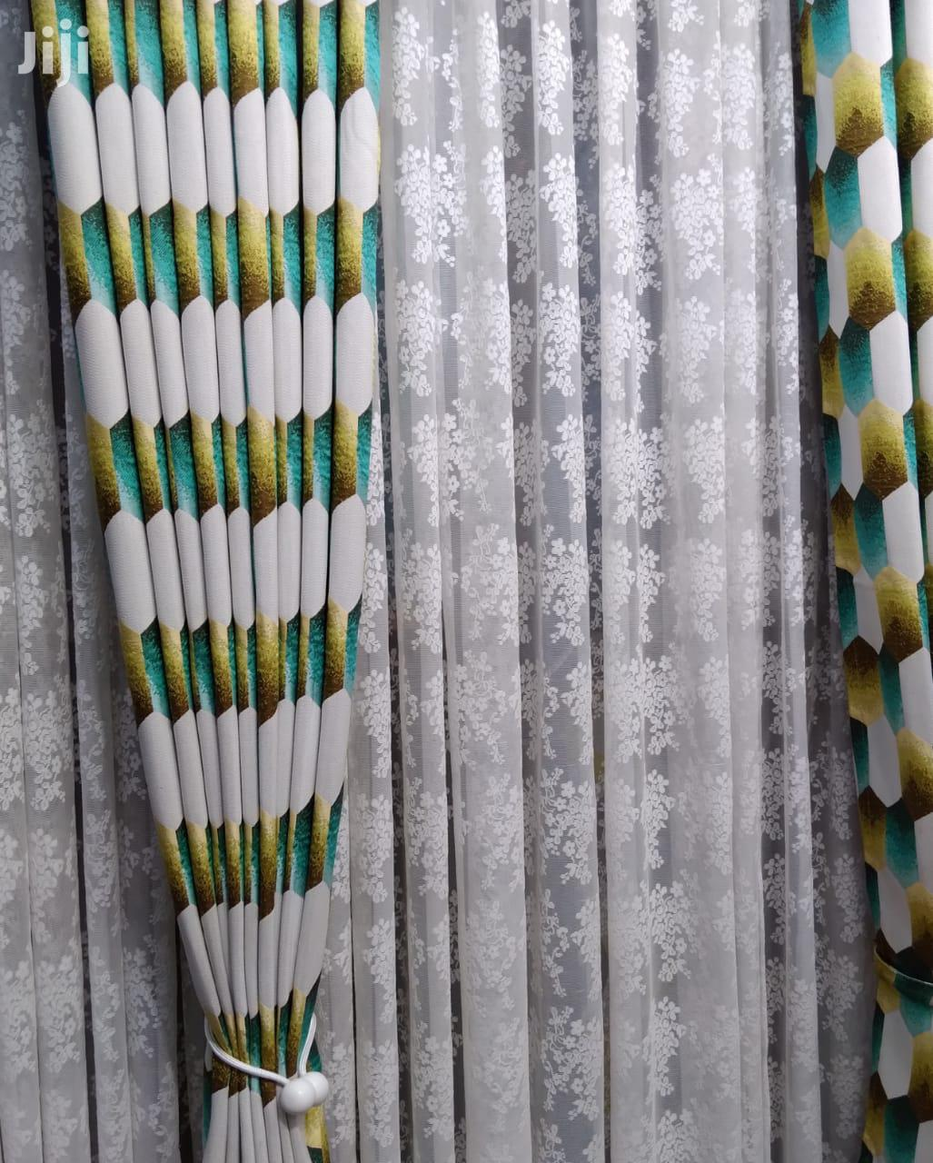 Curtains and Curtains Accessories | Home Accessories for sale in Ngara, Nairobi, Kenya