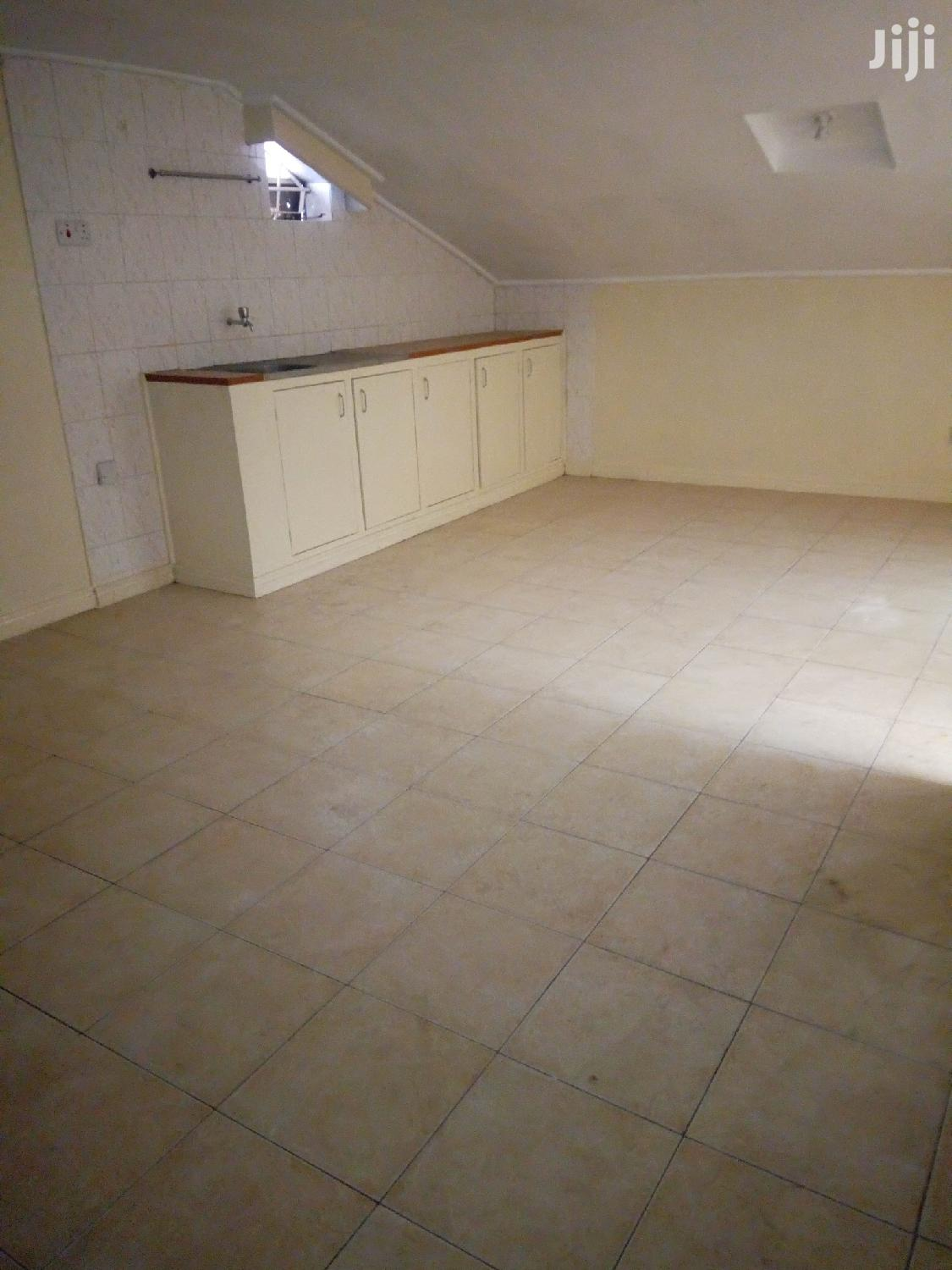 Spacious One Bedroomed to Let in Nairobi West