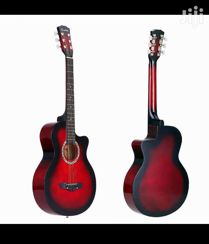 Acoustic Guitar Special Offer With Free Bag | Musical Instruments & Gear for sale in Nairobi Central, Nairobi, Kenya