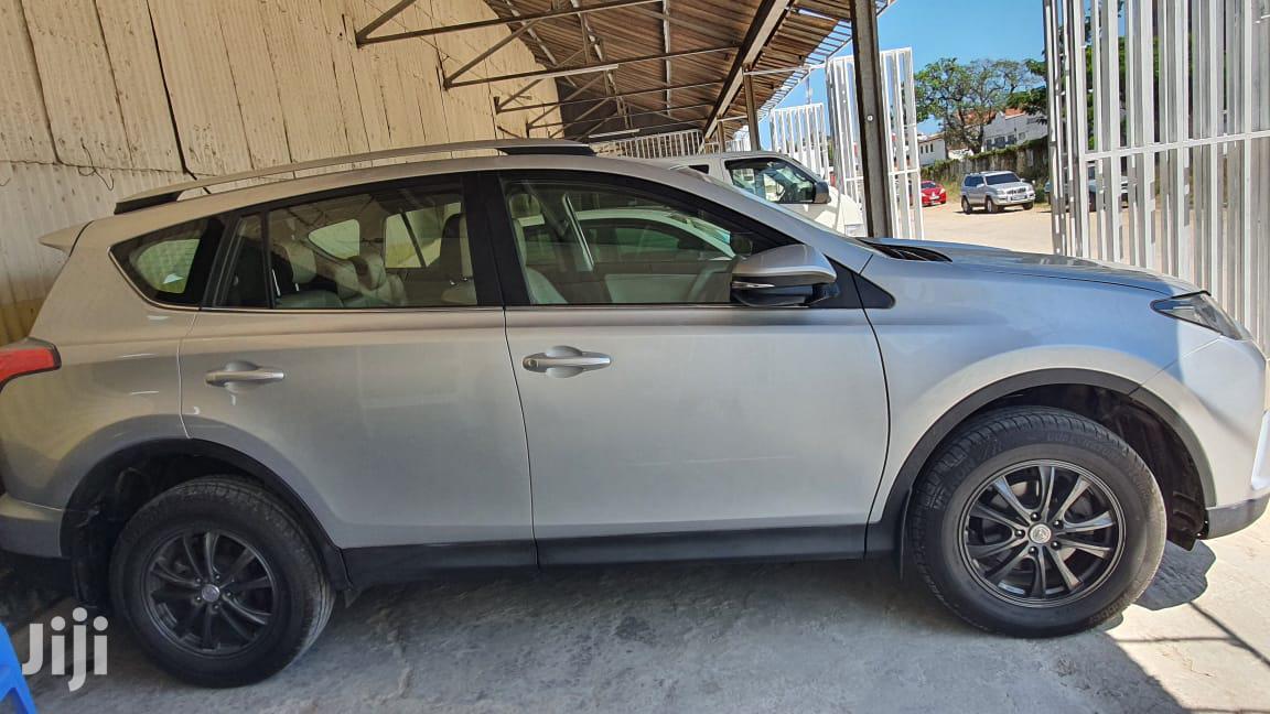 Toyota RAV4 2013 Gray | Cars for sale in Tudor, Mombasa, Kenya