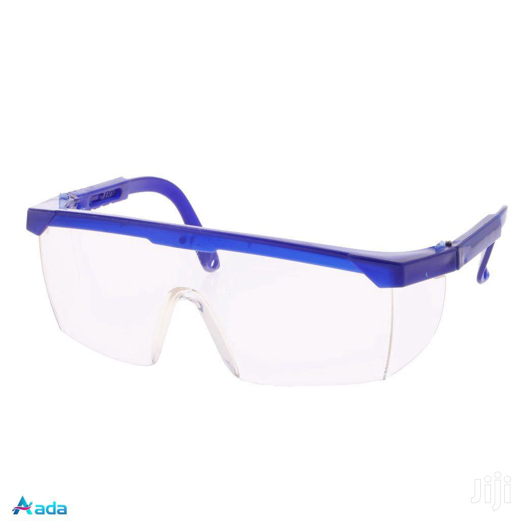 Archive: Protective Clear Goggles Eye Wear