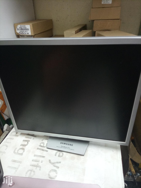 "Archive: Samsung Tft Monitor 17"""