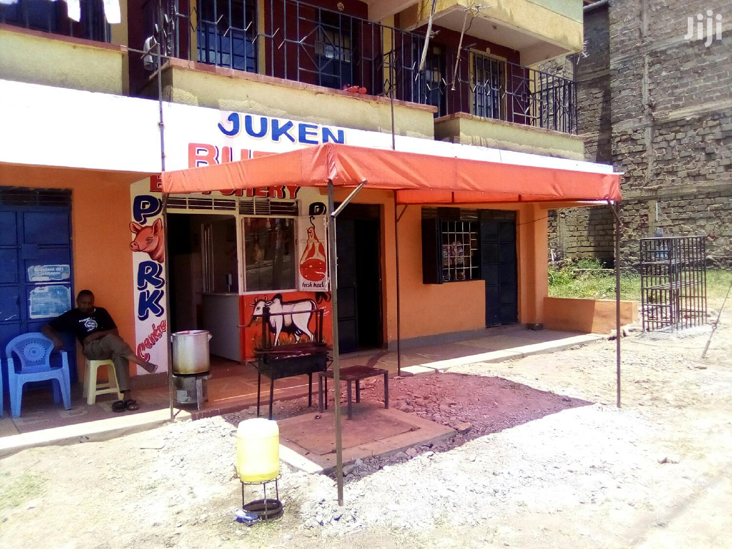 Butchery For Sale   Commercial Property For Rent for sale in Thika, Kiambu, Kenya