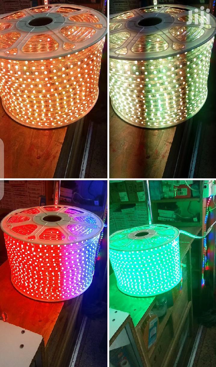 Led Strip Light 200/Mtr
