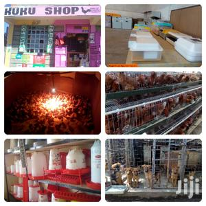 Chicken Cages   Farm Machinery & Equipment for sale in Nakuru, Nakuru Town East
