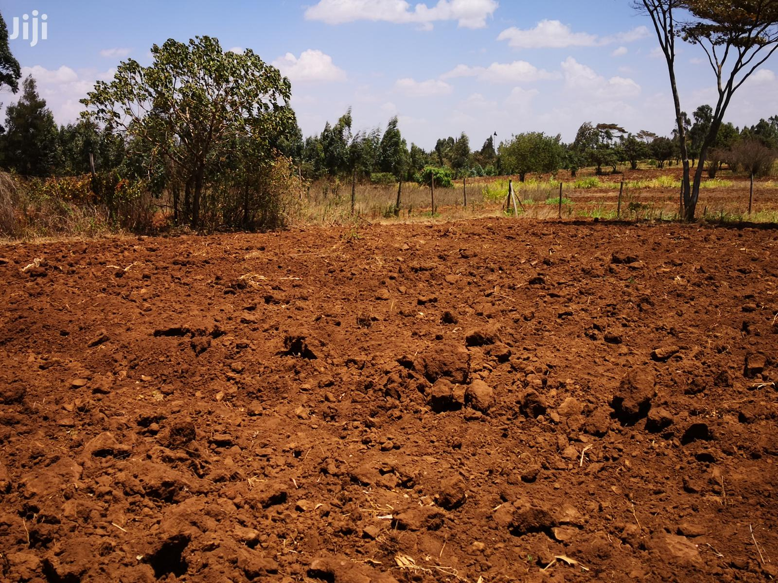 1 Acre for Sale in Kamangu Kikuyu Kiambu Next to Tarmac. | Land & Plots For Sale for sale in Kikuyu, Kiambu, Kenya