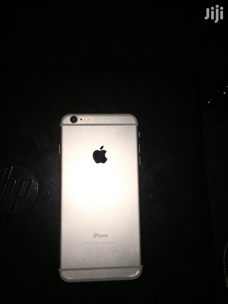 Archive: Apple iPhone 6 Plus 128 GB Gray