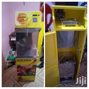 Salad Atm/Cooking Oil Dispenser | Store Equipment for sale in Nairobi, Komarock