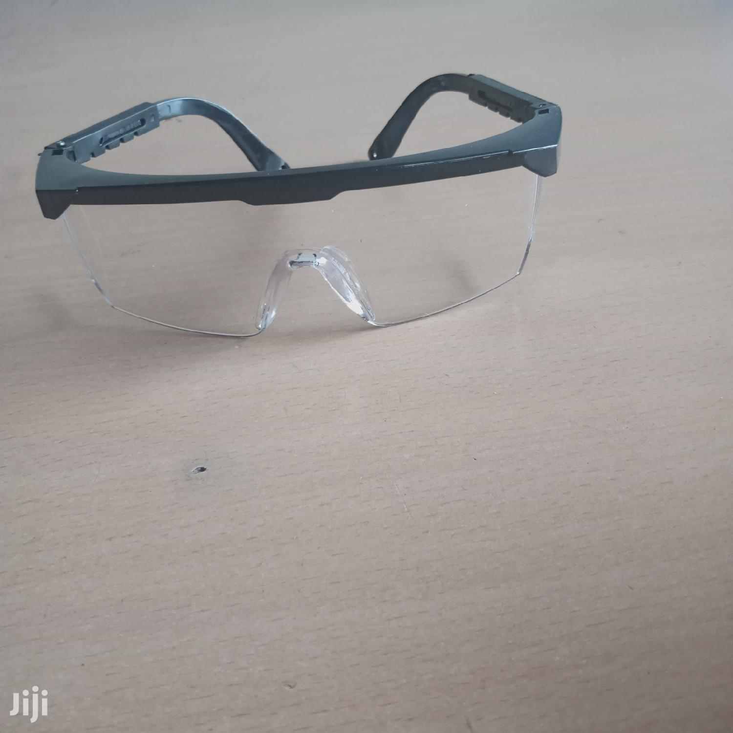 Clear Industrial Goggles Now On Sale | Safety Equipment for sale in Nairobi Central, Nairobi, Kenya