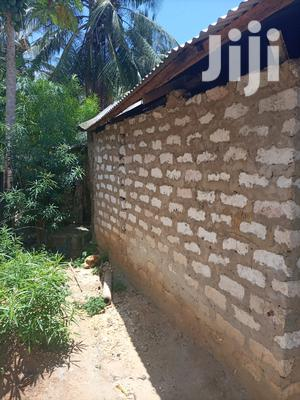 30 By 30by 40 By 36 Fts Plot For Sale With A Temporary House | Land & Plots For Sale for sale in Mombasa, Kisauni