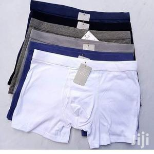 6pcs Men Cotton Boxers Pack | Clothing for sale in Nairobi, Nairobi Central