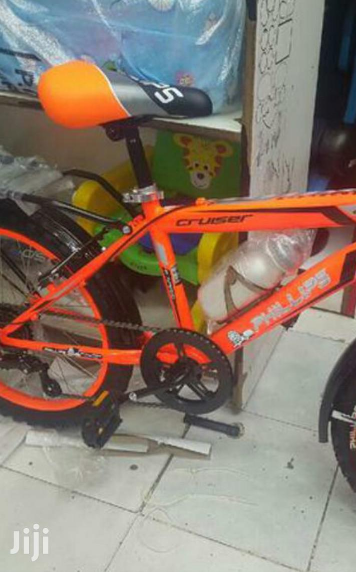 Victory Bike Size 20 Available