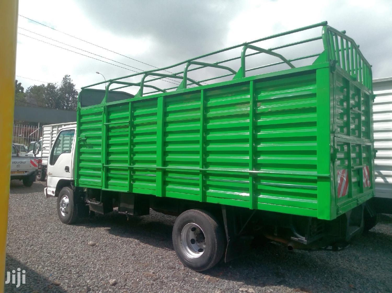 Isuzu Npr Truck On Sale | Trucks & Trailers for sale in Utalii, Nairobi, Kenya