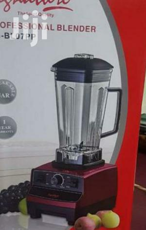 Signature Blender Available | Kitchen Appliances for sale in Nairobi, Nairobi Central