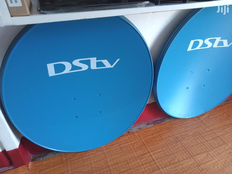Dstv Dish Complete | Accessories & Supplies for Electronics for sale in Market Milimani, Kisumu Central, Kenya