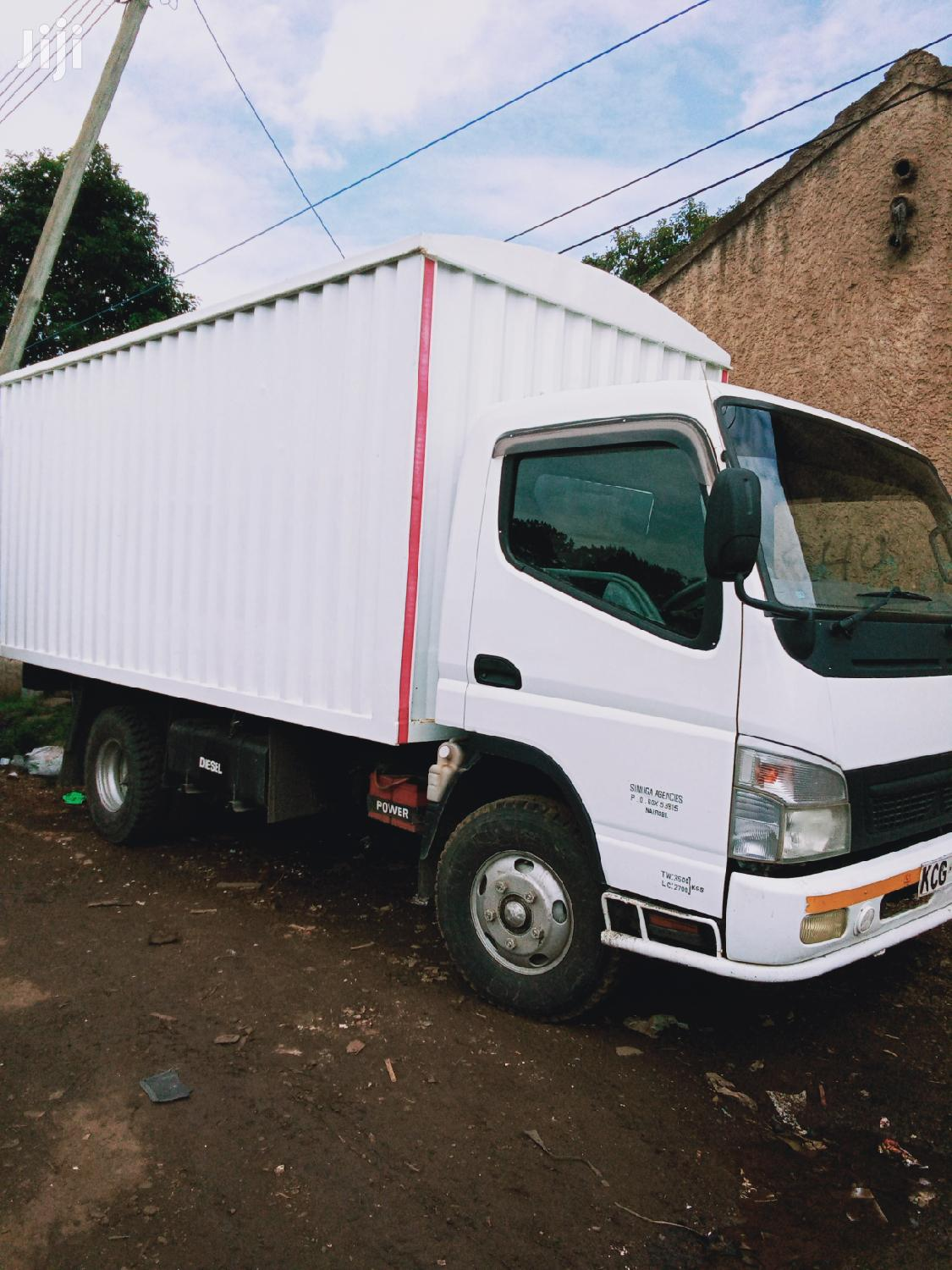 Mitsubishi Canter | Trucks & Trailers for sale in Huruma, Nairobi, Kenya