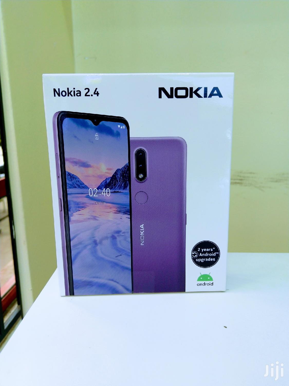 New Nokia 2 4 64gb Gray In Nairobi Central Mobile Phones Kenneth Kang 39 Ara Jiji Co Ke