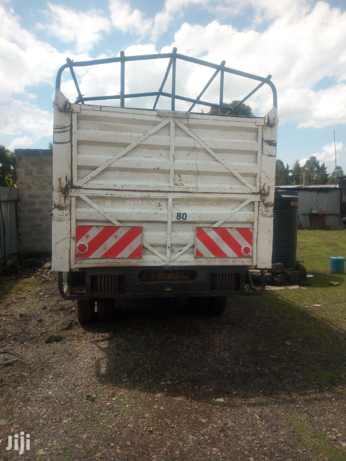 Archive: Mitsubishi Canter for Sale