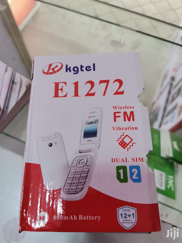 New Mobile Phone Black | Mobile Phones for sale in Nakuru East, Nakuru, Kenya