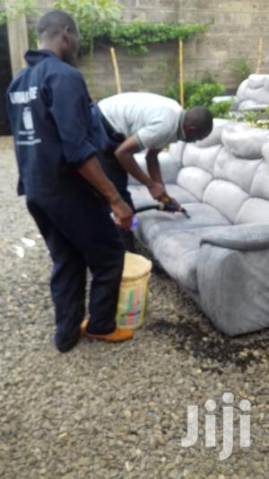 Vacuum Sofa Cleaning Services   Cleaning Services for sale in Nairobi, Langata