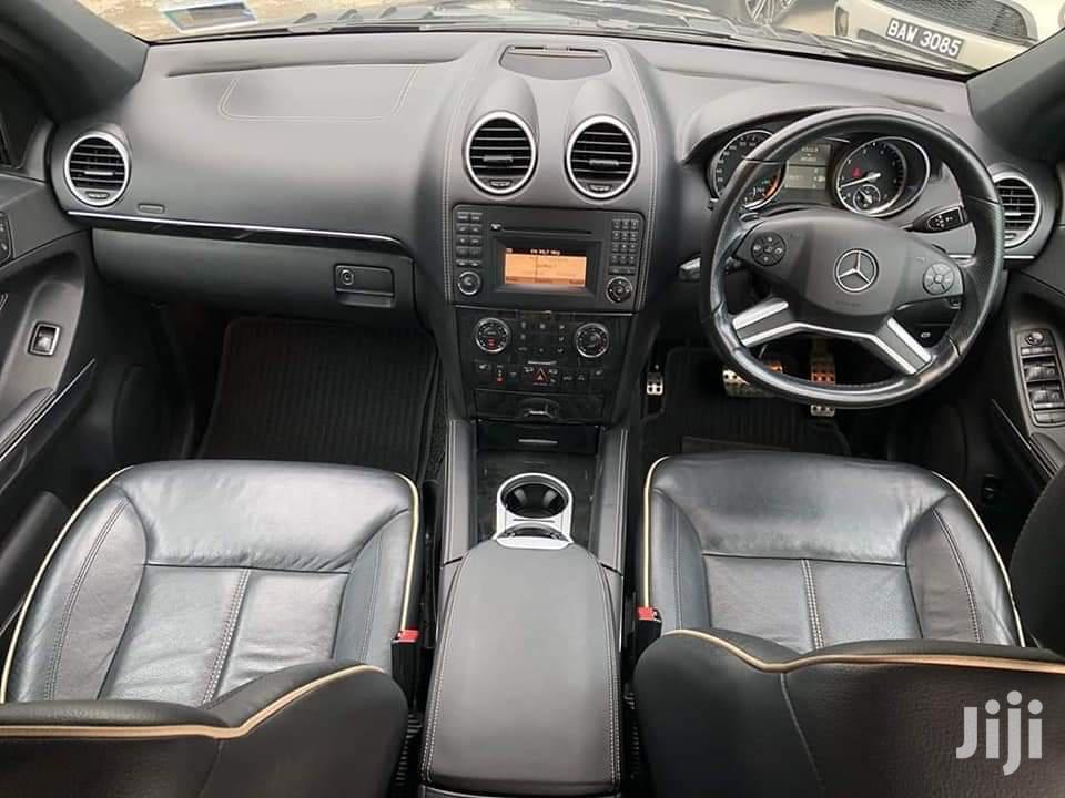 Mercedes-Benz M Class 2014 Black   Cars for sale in Mvita, Mombasa, Kenya